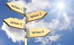 option-signs